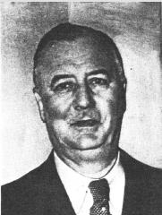 Horace Bridges